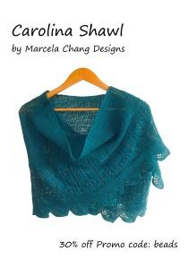 ad caro shawl